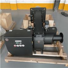 厂家直销多种型号低氮燃烧器 80万大卡生物质燃烧机 低氮节能环保型生物质颗粒燃烧机