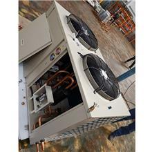 厂家生产热泵型屋顶式空调机组_水冷屋顶式空调机组_屋顶式空调