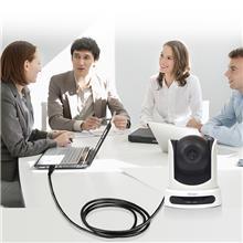 华腾 高清视频会议摄像头 usb摄像机V50U2 搭配腾讯会议等软件视频会议系统