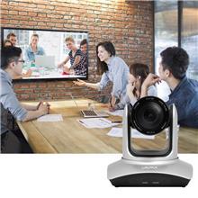 华腾 高清会议摄像机HT-J60HD 多种接口适合硬件、软件视频会议系统