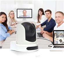 HDCON 高清视频会议摄像头 usb摄像机V50U2 搭配腾讯会议等软件视频会议系统