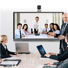 HDCON华腾高清视频会议摄像头 usb摄像机V50U2 搭配腾讯会议等软件视频会议系统