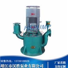 汉胜泵业 WFB型无密封自控自吸泵