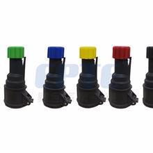 16A三芯防水插/母头 舞台演出周边配套 适用于舞台演出行业 厂家 直销