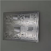 LED玉米灯散热器型材 铝合金材制品 定制圆形铝型材工业型散热器