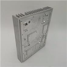 LED玉米灯散热器型材 铝型材散热器 型材散热器