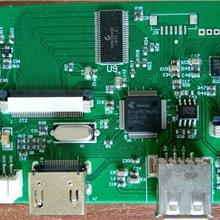 LCD液晶屏厂家直销 科罗利显示屏 IPS屏支持HDMI音频输出 现货供应