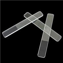 厂家直销批发 韩国磨砂纳米抛光玻璃指甲锉 可定制LOGO
