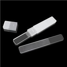 东莞卓芃直销美甲抛光条 纳米玻璃材质指甲锉条 物理打磨抛光