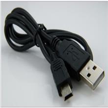 源头厂家化妆灯透明USB镜子灯线LED灯线连接线束黑色USB线
