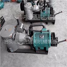 供应 6个刮片的吸粪车真空泵 泊头吸污车真空泵价格 真空泵配件 刮片 四通阀