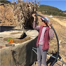 耀创 节能环保高扬程直流水泵 农田灌溉潜水泵系统 太阳能光伏水泵系统 家用光伏提灌站