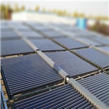 太阳能热水器 厂家直供 医院太阳能热水工程系统定制