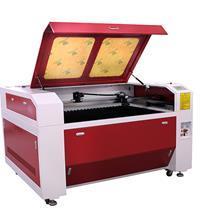 激光雕刻机切割机1390 80w功率亚克力木板雕刻剪纸拼图切割