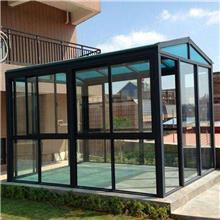 阳光房厂家 批发 各种系统门窗 阳光房