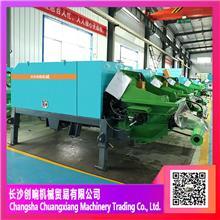 创响机械 混凝土干喷机68000 工程机械湿式喷射机 隧道混凝土湿喷机 锚喷支护设备