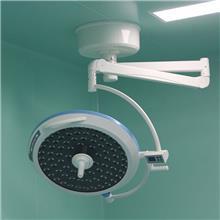 移动LED无影手术灯 花瓣式LED无影手术灯 直插式LED无影灯现货直供