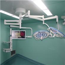 手术室LED无影灯 落地LED无影手术灯 直插式LED无影手术灯现货出售
