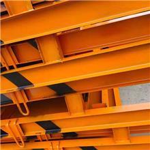 供应工地施工安全防护棚 新型组装式钢筋棚 组装式钢筋加工棚 价格实惠