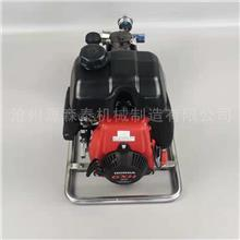 厂家生产 移动手抬消防泵 汽油柴油型自吸泵 农家用手提式汽油水泵 价格合理