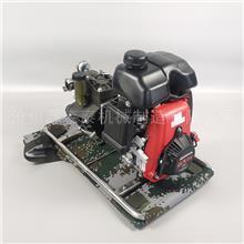 河北厂家供应 背负式森林消防泵 消防高扬程自吸泵 救援消防泵厂家