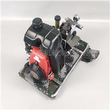 生产 高压隔膜泵 高扬程水泵 汽油柴油型自吸泵 售后无忧