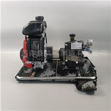 厂家生产 高压消防泵厂 消防高扬程自吸泵 抢险用大扬程消防水泵