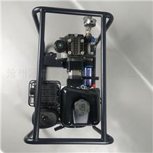 厂家生产 背负式森林消防泵 背负式高压泵 消防高扬程自吸泵