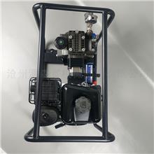源森泰生产 高扬程水泵厂家 背负式消防水泵 消防高扬程自吸泵