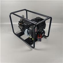 定制 消防高扬程自吸泵 低耗能水泵 手抬消防水泵厂