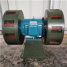 厂家供应 工业报警器 双头电动报警器 消防矿用报警器