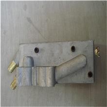 潍坊4105柴油机 机油冷却器盖板