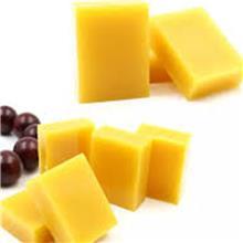 生产 手工皂用蜡 黄蜂蜡粒 欢迎咨询 颗粒状封口蜡