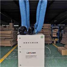 移动式焊锡烟雾净化器 打磨粉尘净化移动式滤筒除尘器 品质可靠