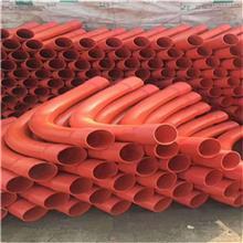 上海CPVC电力管大弯头_风电管网PVC管大弯头_PE电力管弯头施工安装知识