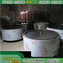 【不沾锅底】黄底锅贴馒头机  自动旋转煎烤炉【自动旋转  受热均匀】