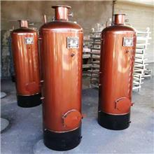 立式锅炉 低氮燃气蒸汽锅炉 工业燃气炉 厂家
