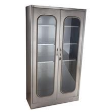 常年供应 不锈钢双门器械柜 医用手术室药品柜 医疗针剂柜