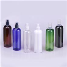 500ml便携式喷雾型分装瓶 全罩喷头化妆水 花露水 爽肤水分装瓶 酒精84消毒喷瓶