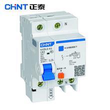 NXBLE-32型号剩余电流动作断路器 2P32A漏电保护器 天津北方事达直供