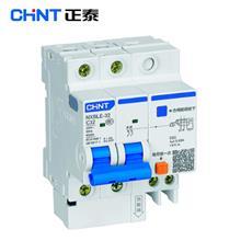 漏电保护器 正泰剩余电流动作断路器 天津北方事达直供
