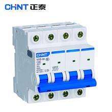厂家直供小型漏电保护器 DZ15LE-100A/4901 三相电机断路器