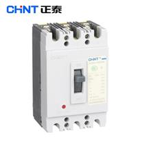 正泰漏电保护器NXBLE-32 3P+N断路器 32A 380V型塑壳式断路器批发