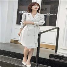 卡秀希 2020秋季连衣裙套装 女款套装时尚女装 夏装新款女装批发拿货 女装厂家