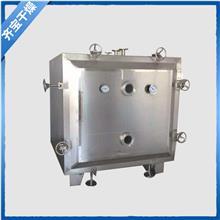 静态真空烘干箱 方形低温真空干燥机 fzg方形静态真空干燥机 真空杀菌箱