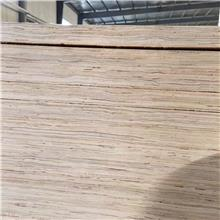 源头厂家 杨木板 各种规格杨木多层板 工艺品用胶合板