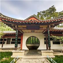 江西赣州上犹县古建筑彩绘公司,古建筑彩绘,祠堂神龛彩绘,寺庙油漆彩绘