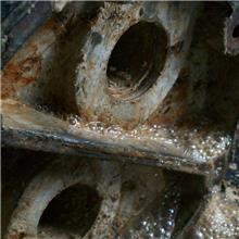 东营设备油污清洗 机械密封反应釜清洗 工业管道清洗电话