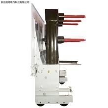 ZN85-40.5型户内高压真空断路器三相交流断路器
