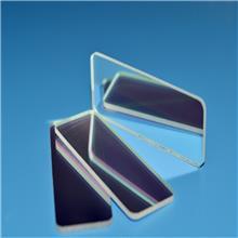 深圳厂家 254nm窄带滤光片 手电筒滤色片 275nm窄带滤光片
